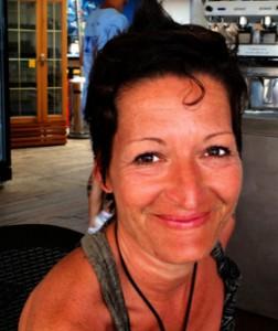 Katharina Knau Heilpraktikerin für Psychotherapie über mich